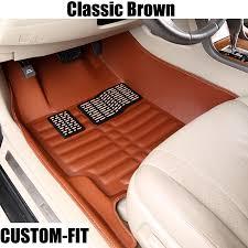 2013 cadillac ats floor mats custom fit car floor mats for mitsubishi lancer asx pajero sport