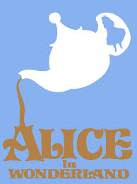 1776 alice wonderland images alice