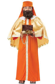 kids costumes gaspar wise three child costume purecostumes