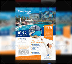 12 campaign flyers templates psd ai vector eps format download