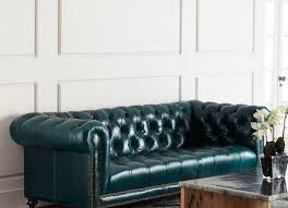 Chesterfield Sofa Wiki Fashionable Chesterfield Sofa Genuine Leather 3 Design At Rs Bed