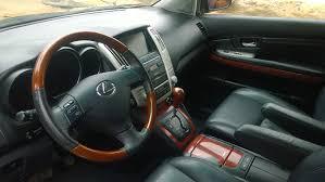 2004 lexus sedan for sale 2004 lexus rx330 3 3l fwd u2013 spot dem