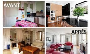chambre d hotes luxe avant après des chambres d hôtes de luxe dans un appartement