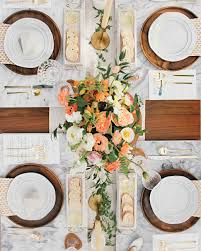 wedding reception table centerpieces 50 wedding centerpiece ideas we martha stewart weddings