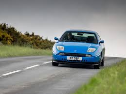 fiat coupe 20v turbo ph heroes pistonheads