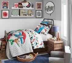 Urban Barn Kids Boys U0027 Bedroom Ideas Dino Bedroom Dinosaur Bedroom Pottery And Barn