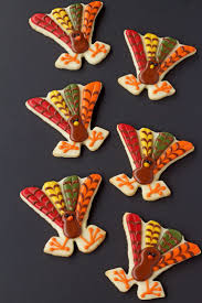thanksgiving custom 236 best thanksgiving cookies images on pinterest fall cookies