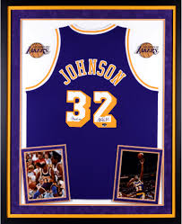 los angeles lakers memorabilia autographed u0026 signed