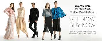 amazon in designer boutique fashion