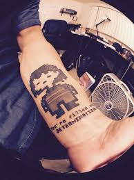 Kansas City U0027s 10 Best by 100 Mercy Tattoo Quarter Sleeve Tattoo 10 Best Tattoos Ever