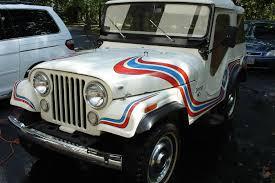 cj jeep 1973 cj 5 super jeep henrico va ebay ewillys