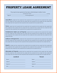 13 commercial lease agreement template word purchase agreement