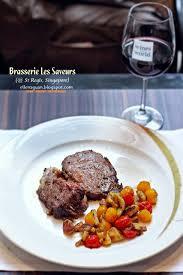 la cuisine des saveurs cuisine paradise singapore food recipes reviews and travel