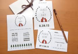simple make your own wedding invitatio yaseen