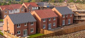 buying a new build home which