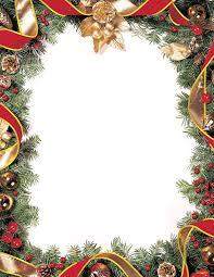 amazon com geographics spruce wreath gold foil letterhead 8 5 x