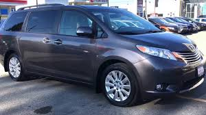 lexus toyota st clair 2013 toyota sienna limited awd leather double sunroof navigation