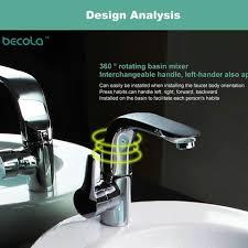 Popular German Bathroom Faucets Buy Cheap German Bathroom Faucets German Export Copper Black Black Black Suit Shower Shower Bath