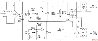 component voltage controlled oscillator circuit diagram index