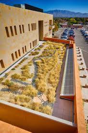 New Mexico Interior Design Ideas by New Mexico Court Of Appeals University Campus Green Roof
