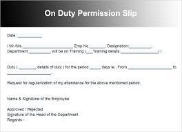 duty slip format templates memberpro co