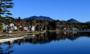 New York lakes images Saranac lake new york wikipedia jpg