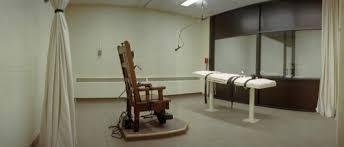 chambre gaz tats unis 10 chambres d exécution des états unis qui font peur adg