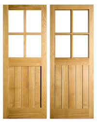 Solid Oak Exterior Doors Homeofficedecoration Solid Oak Exterior Doors