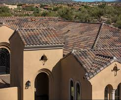 Burgundy Metal Roof Pictures by Outdoor Burgundy Metal Roof Design With Entegra Roof Tile For