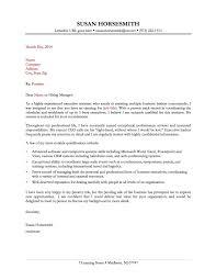 Compliance Officer Resume Sample by Resume Sample Of Job Application Letter Doc Cover Letter