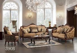 Traditional Chairs For Living Room 18th Century Living Room Formal Style Sense Of For