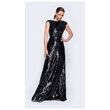 best 25 long black sequin dress ideas on pinterest black