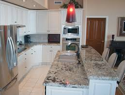 Kitchen Stunning Average Kitchen Granite Countertop by Alaska White Granite