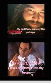 Pro Wrestling Memes - a pro wrestling meme by me funny memes pinterest meme funny