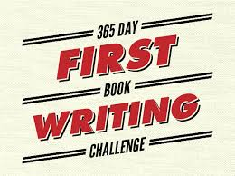 Challenge How To 365 Day Book Writing Challenge How To Write A Book In A