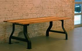 Reclaimed Wood Reception Desk 33 Stunning Reclaimed Wood Desks