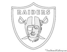 nfl oakland raiders stencil jpg 1 100 850 pixels oakland raiders