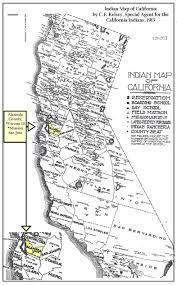 San Jose District Map by Muwekma Ohlone Tribe Muwekma Ohlone Tribe San Jose Ca