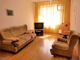 Living Room Art House Apartment Art House Ufa Russia Booking Com