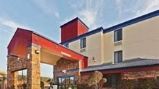 Comfort Suites Tulsa Comfort Suites Central I 44 Tourist Class Tulsa Ok Hotels Gds