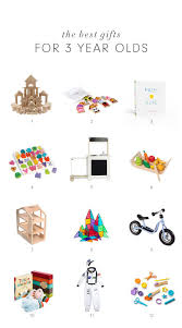 the best gifts for 3 year olds kaley