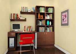 Small Study Room Interior Design Decorating A Study Room In Your Home A Room For Everyone Simple