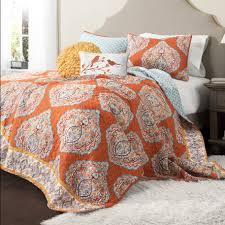 Comforters And Bedspreads Bedspread Contemporary Bedspreads King Purple Satin Bedspread