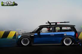 lexus mini wagon mini cooper s clubman wagon 2008 flush by ismaelrocha on deviantart