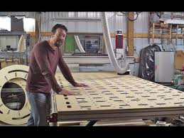 building a 5 u0027x10 u0027 cnc router from cnc router parts youtube