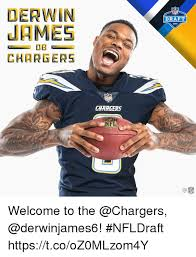 Chargers Raiders Meme - derwin james chargers draft 2018 nfl chargers nfl c fl welcome to