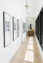 Decorating A Modern Home by Best 10 Decorate Long Hallway Ideas On Pinterest Decorating