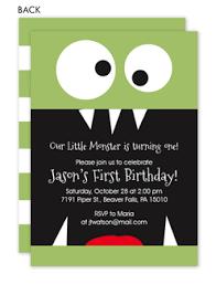 personalized boys birthday invitations invitationbox
