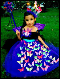Candy Fairy Halloween Costume Diy Halloween Costumes Kids