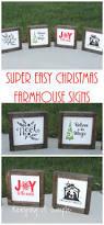 christmas neighbor gift idea super simple farmhouse christmas